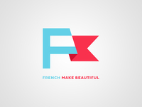 French Make Beautiful - Branding