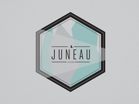 Juneau Alaska - Capitol Badge Project
