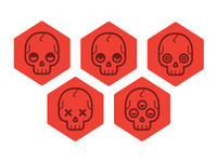 Design Bros™ Skull Alternatives