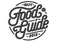 "Mens Health ""Guy Food Guide 2012"""