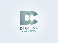 Digital Creative logo