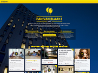 Blaak 8 Fan Site