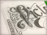 Re: In process lettering