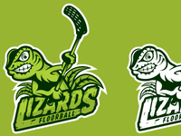 Lizards Floorball