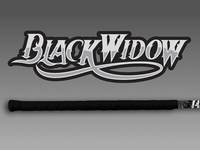 Black Widow Floorball Stick