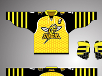Stingers Kit Layout