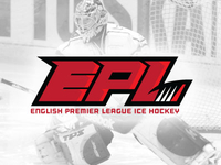 EPL Ice Hockey Logo