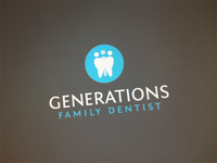 Dentist Logo Exploration