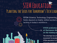 STEM Infographic - Elements