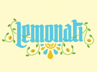 Lemonati Type