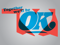 Together We'll Be OK
