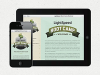 Bootcamp Mobile Guidebook