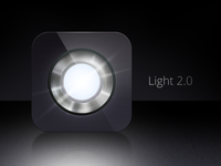Light 2.0 app icon