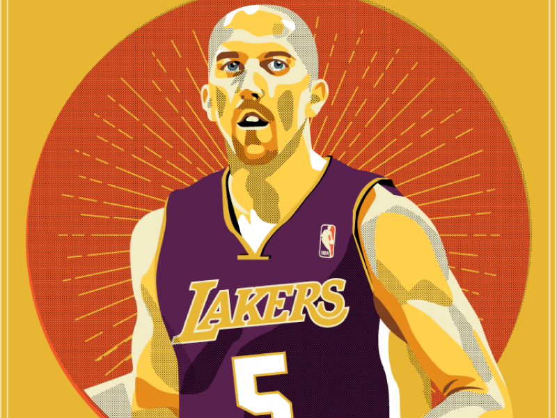 Steve-blake-lakers-voodoo-tarrot-cards