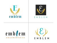 Emblem Logo Options