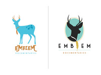 Emblem Logo Options 2