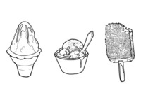 Treats Illustration B