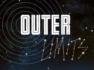 Outer-limits-type-treatment