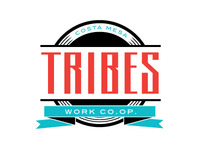 Tribes Work Co-op Logo 4