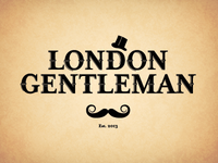 London Gentleman Logo