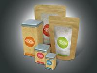 Teatime packaging