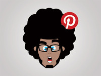 DarkoDesign Pinterest Avatar