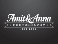 Photography Logo #01 (tweaked)