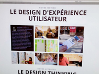 What we do : user experience design