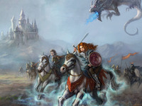Pendragon Book1cover