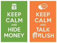 Keep_calm_and_act_hide_money_keep_calm_and_talk_hinglish_teaser