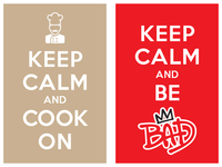 Keep Calm And Cool On Keep Calm And Be Bad