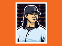 Lincecum, The Freak