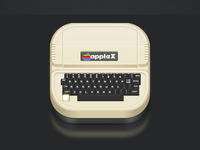 No1977 Appleii