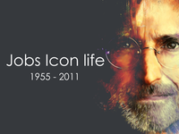 Jobs icon life (integration)