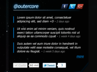 New OuterCore