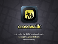 crosswa.lk iphone app icon