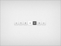 Pagination (PSD)