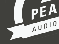 Peaks Logo + Business Card First Look!