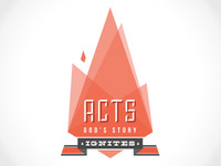 Acts // Sermon Series (update)
