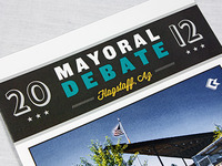2012 Mayoral Debate