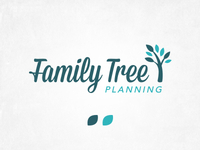 Rebranding – Family Tree Planning