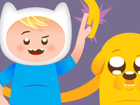 Lil BFFs WIP - Adventure Time