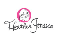 Heather Fonseca Logo