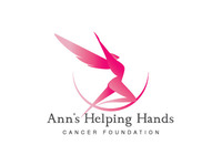 Anns Helping Hands Logo