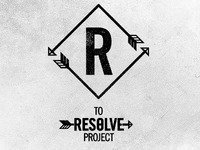 To Resolve Project Logo