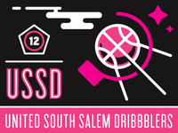 United South Salem Dribbblers