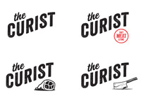 The Curist logo Rnd. 02