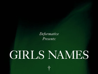 Girls Names