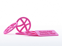 Dribbble - Rubber