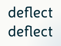 f_l discretionary ligatures